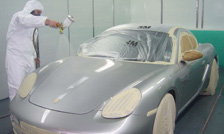 Auto Body Repair and Restoration - KN Enteprises LLC