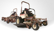 Grasshopper Commercial Zero Turn Mower - KN Enterprises LLC